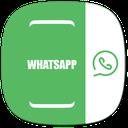 لینکدونی واتساپ