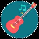 آموزش کامل نت های گیتار