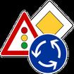 آزمون راهنمایی و رانندگی97(جدید)