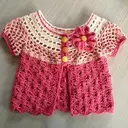 Professional crocheted-limited