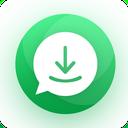 whatsapp downloader status