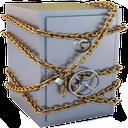 گاوصندوق هوشمند + قفل نرم افزار
