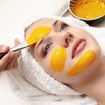 Facial beauty masks