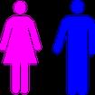 تفاوت بین زنان و مردان