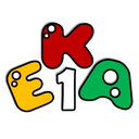 EKA | آکادمی انگلیسی کودکان (ایکا)