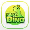 Dino Kids(English Cartoon and Song)