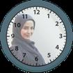 ساعت النازحبیبی(غیررسمی)