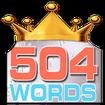 504 لغت کدینگ ، تصویری و صوتی کینگ