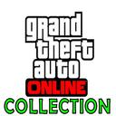 Gta V Online Collection