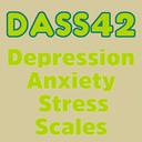 سنجش افسردگی،اضطراب و استرس 42سوالی