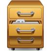 مدیریت حرفه ای فایل (فایل باز)