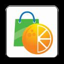 پرتقال   هایپرمارکت آنلاین در  اراک