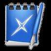 دفترچه یادداشت پیشرفته و حرفه ای