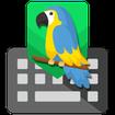 طوطی کیبورد