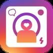لوکس فالوورگیر اینستاگرام+لایک بگیر