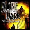 تنها در تاریکی