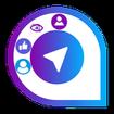 ممبر مارکت افزایش خدمات تلگرام