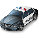 Police Driver