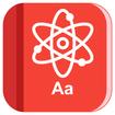 دیکشنری تخصصی شیمی