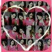 عکس قلبی بسازید