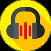 پخش کننده حرفه ای موسیقی brPlayer