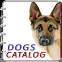 کاتالوگ سگ ها
