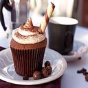 طرز تهیه انواع کاپ کیک