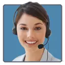 Professional answering machine