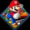 بازی قارچ خور سوپر ماریو