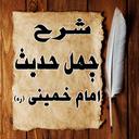شرح چهل حدیث امام خمینی