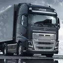 King of the road : FH16