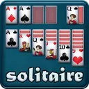 بازی ورق پاسور  Solitaire
