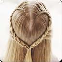 آموزش کامل بافت مو (50 مدل)