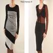 تبدیل لباسهای قدیمی به مد روز