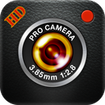 دوربین اچ دی(HD) اندروید