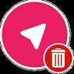 حذف خودکار اکانت تلگرام (حرفه ای)