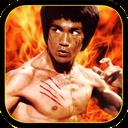 Methods of fighting Bruce Lee