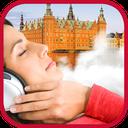 آموزش زبان دانمارکی در خواب