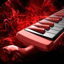 آموزش آسان آهنگ های ملودیکا