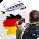آلمانی برای سفر