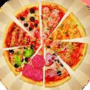 طرز تهیه انواع پیتزا (فیلم)