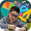 نمونه تمرینات ریاضی ششم دبستان