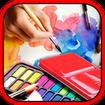 آموزش نقاشی با آبرنگ (فیلم)