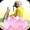 آموزش یوگا به کودکان