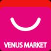 فروشگاه اینترنتی ونوس مارکت