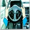 تکنیکهای حرفه ای رانندگی
