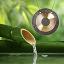 Water & Gong - Relaxing sounds: sleep & meditation