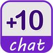 چت 10+(ده برنامه کاربردی)
