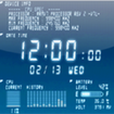 DeviceInfo Live WallPaper