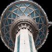 تور مجازی برج میلاد